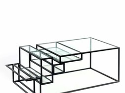 Filip Janssens Jointed Coffee Table