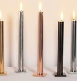 Hypsoe Table Candlestick STILL Large