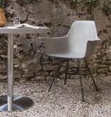 Lyon Béton Hauteville kuipstoel beton hoog