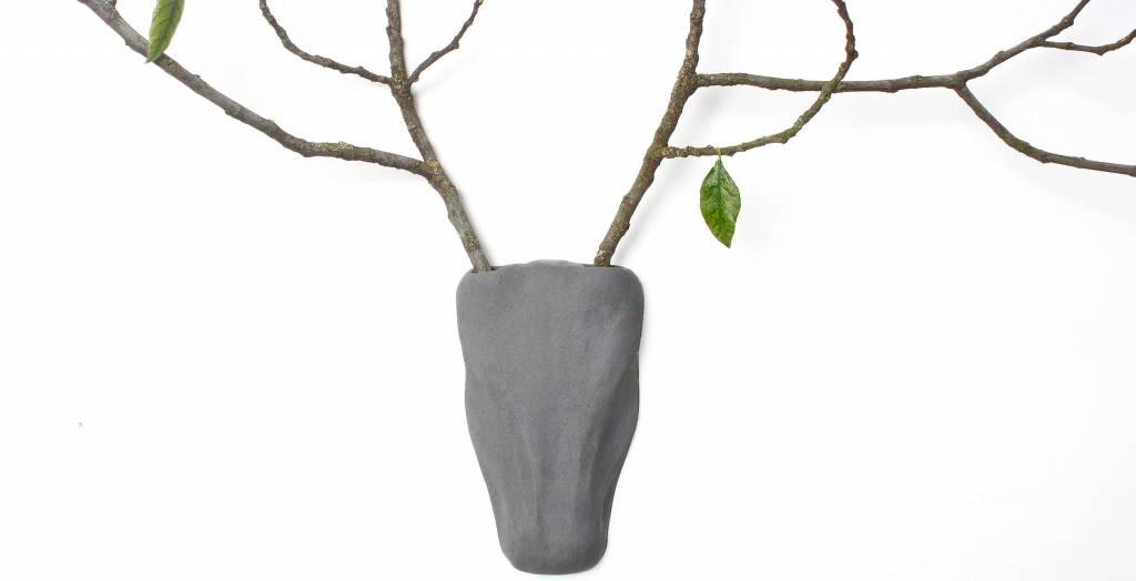 Lyon Béton Trophy Stem Vase
