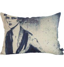 Leligne Cushion Paris été