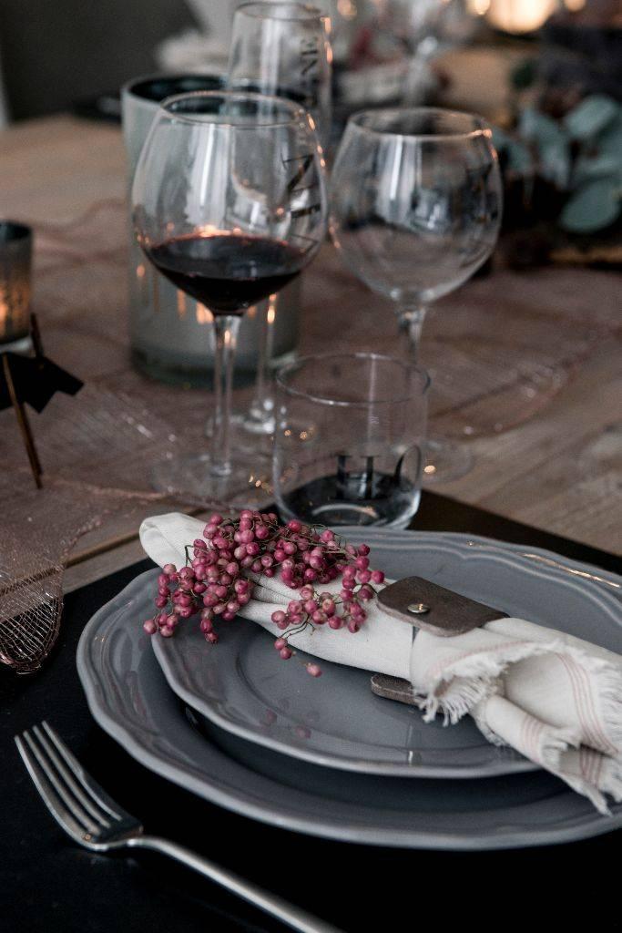 Winterinspiratie voor jouw tafel!