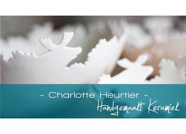 Charlotte Heurtier Keramiek