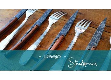 Deejo, de unieke steakmessen