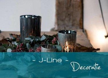 J-Line, woonaccessoires en meubelen