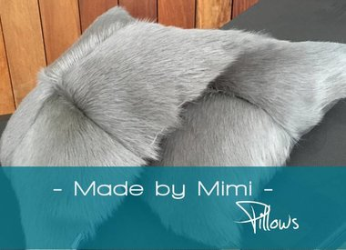 Made by Mimi Pillows