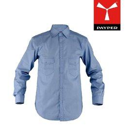 Payper Absolut geprüft - Hemd mit Dreifachschutz