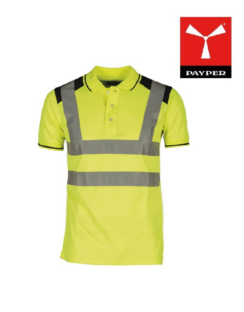 Payper Guard+.P2 - Polo-Shirt