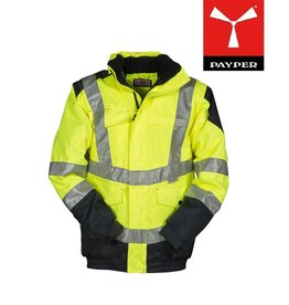 Payper Interstate.P3 - Herrenjacke