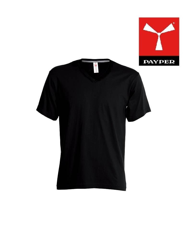 Payper V-Neck Lady - T-Shirt
