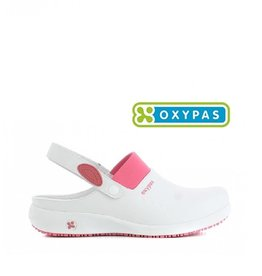 Safety Jogger Doria FUX ESD - Berufsschuh ohne Kappe