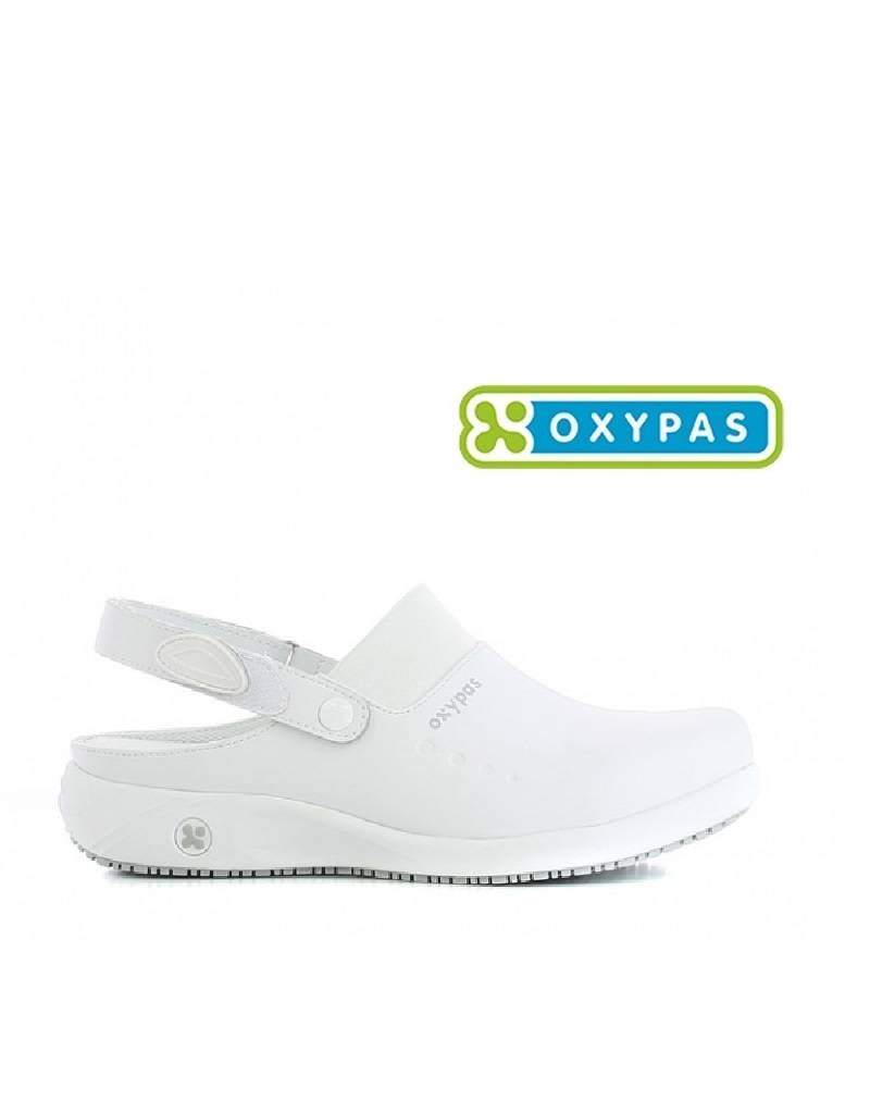 Oxypas Doria Wht ESD - Berufsschuh ohne Kappe