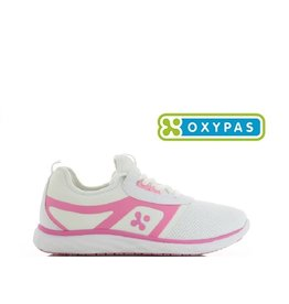 Safety Jogger Karla Fux ESD - Berufsschuh ohne Kappe