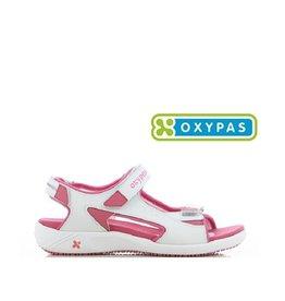 Oxypas Olga FUX ESD - Berufsschuh ohne Kappe