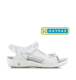 Safety Jogger Olga Wht ESD - Berufsschuh ohne Kappe
