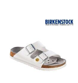 Birkenstock Arizona weiss.X10
