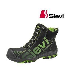 Sievi Safety Viper High S3 - Sicherheitsschuh