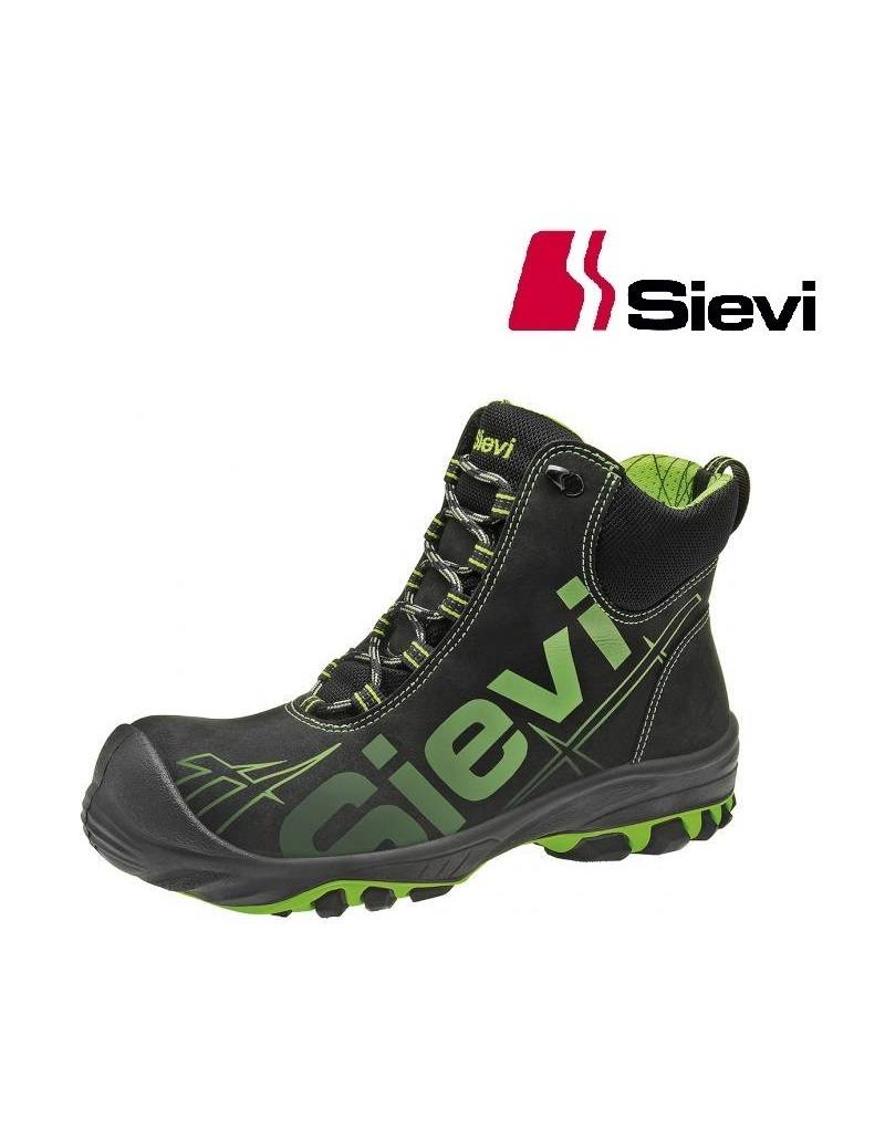 Sievi Safety Viper High S3