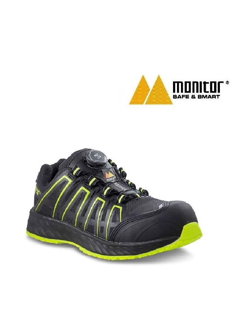 Monitor Schuhe Diablo S3 - Sicherheitsschuh