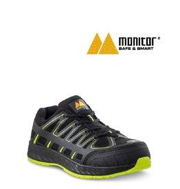 Monitor Schuhe Gallardo S3 - Sicherheitsschuh