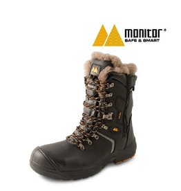 Monitor Schuhe Igloo S3 - Sicherheitsschuh