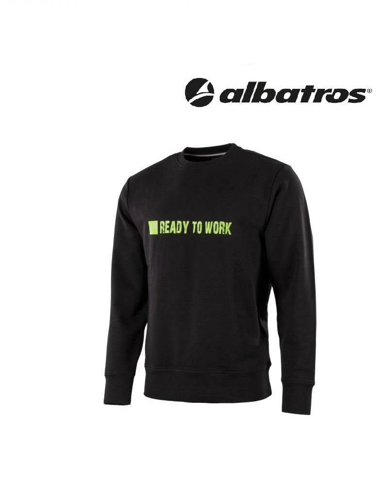 Albatros Kleider 264210.200 -Mission/Sweatshirt