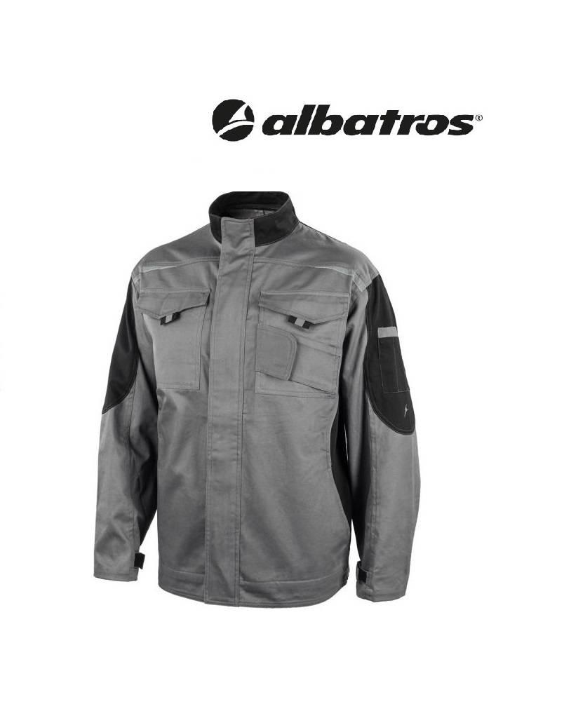 Albatros Kleider 286350.808 - Bundjacke Grau