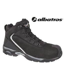 Albatros Schuhe 0631690.A - Sicherheitsschuh