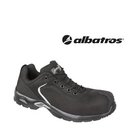 Albatros Schuhe 0641460.A - Sicherheitsschuh