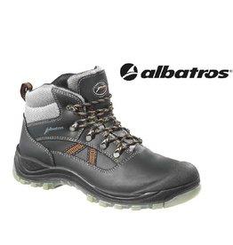 Albatros Schuhe 0631650.A - Sicherheitsschuh