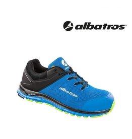 Albatros Schuhe 646610.S - Sicherheitsschuh