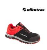 Albatros Schuhe 646600.S - Sicherheitsschuh
