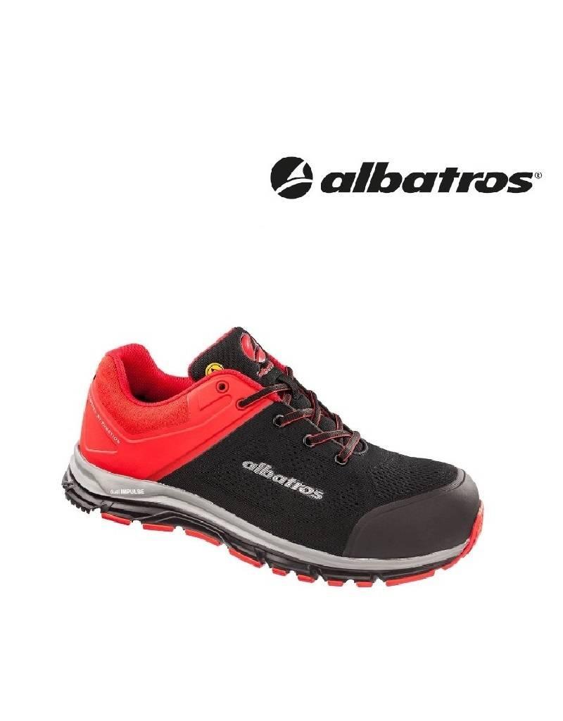 Albatros Schuhe 646600 - Sicherheitsschuh