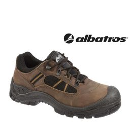Albatros Schuhe 0641330.A - Sicherheitsschuh