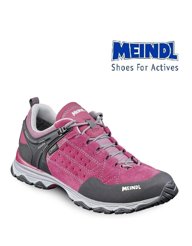 Meindl Freizeitschuhe 3937ME Pink - Freizeitschuh