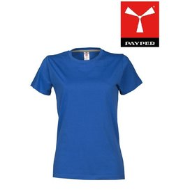 Payper k. Sunset Lady - T-Shirt