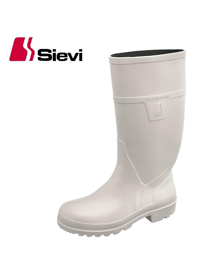 Sievi Safety 51010W S4 ESD