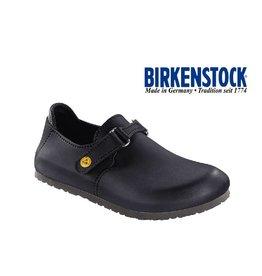 Birkenstock Linz ESD S Damen - schwarz