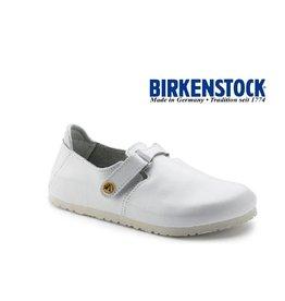 Birkenstock Linz ESD - weiss