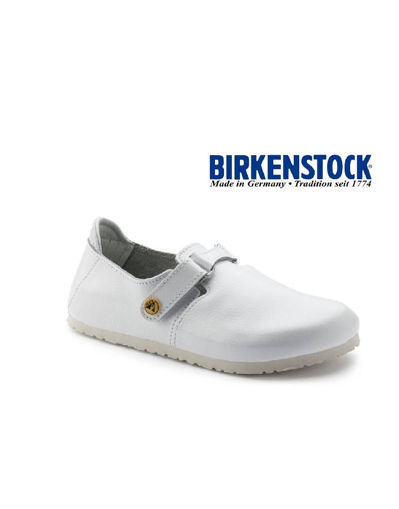 Birkenstock Linz ESD W Damen - weiss