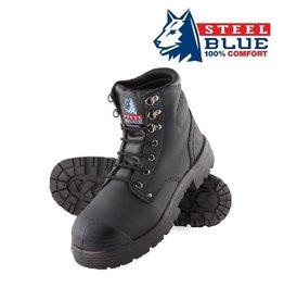 Steel Blue  382802 S3 - Ristschutzverstärkung
