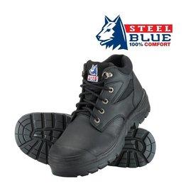 Steel Blue  382808 S3 - Ristschutzverstärkung