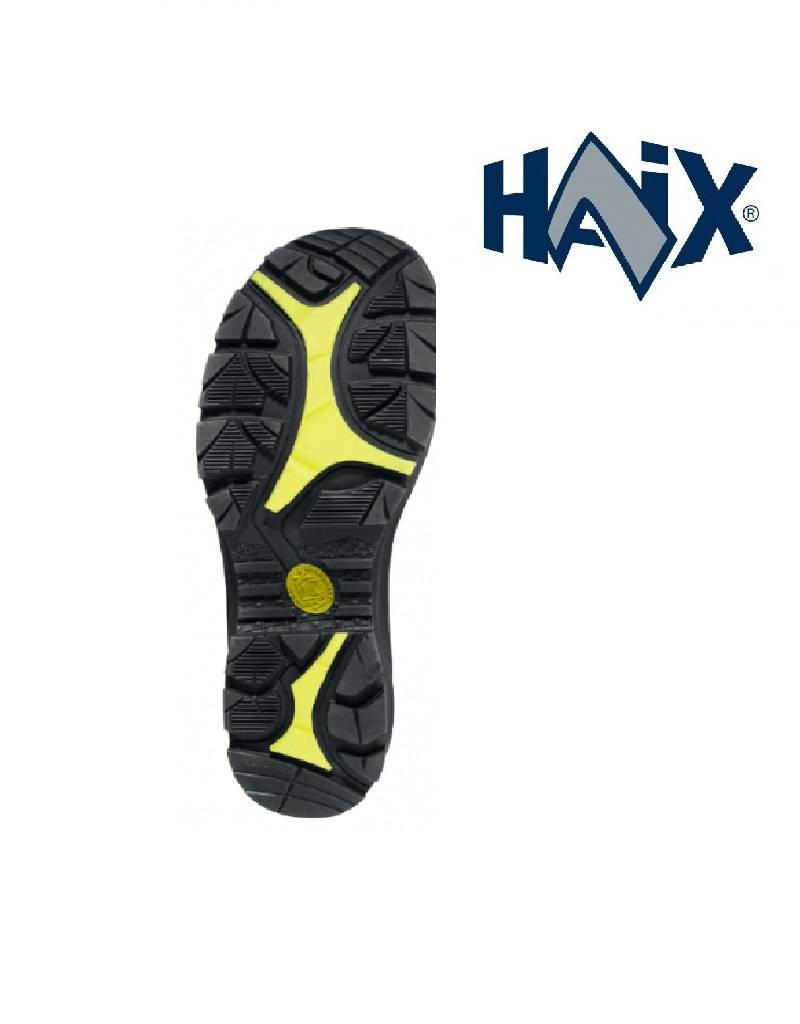 Haix Fire Eagle