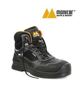 Monitor Schuhe Pace Outdry