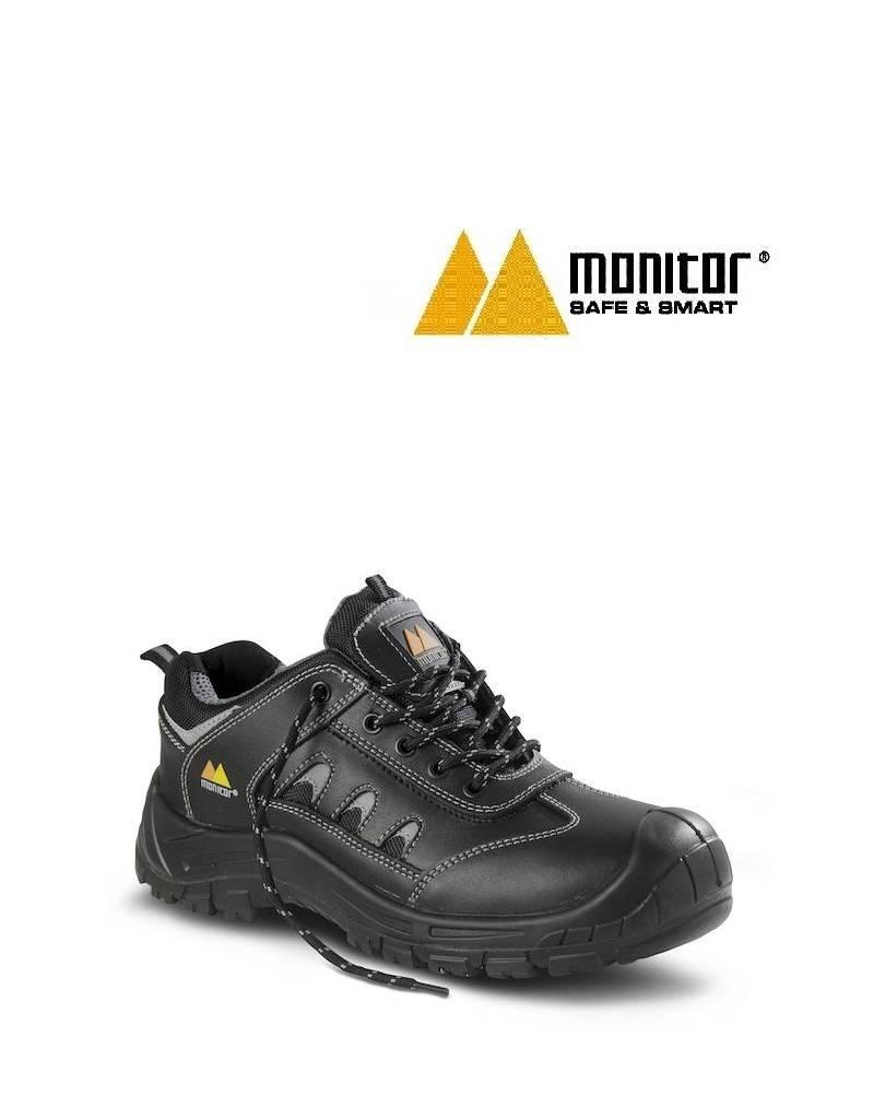 Monitor Schuhe Miami S1P - Sicherheitsschuh