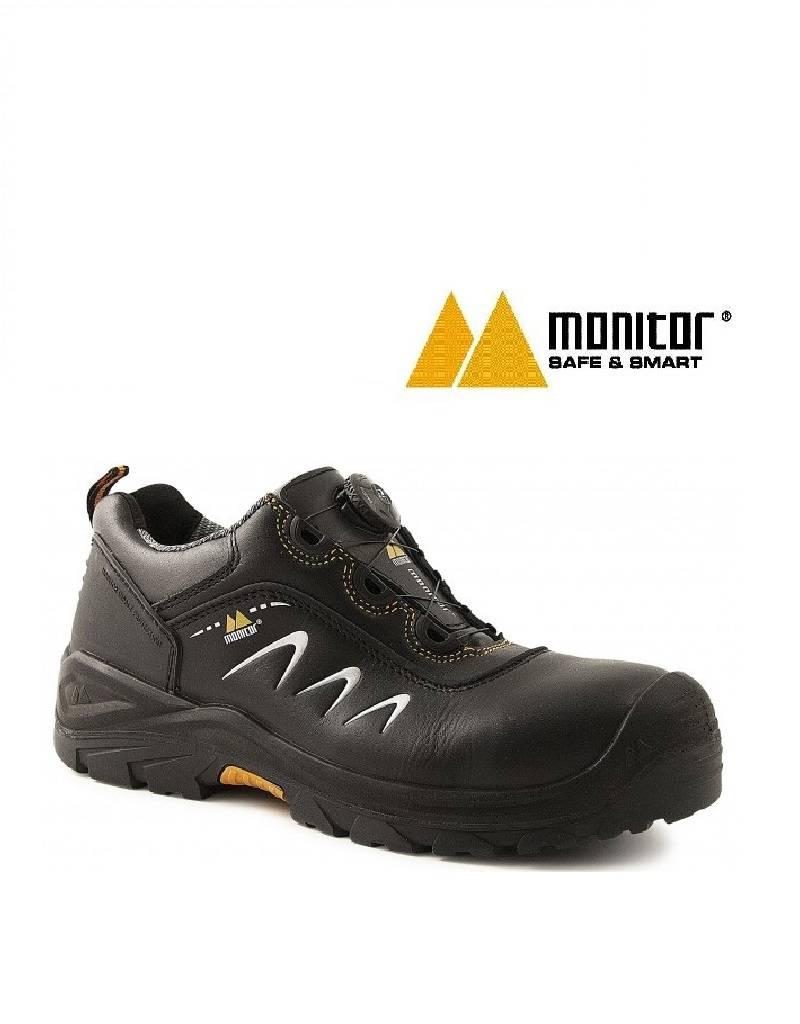 Monitor Schuhe Breaker Boa S3 - Sicherheitsschuh