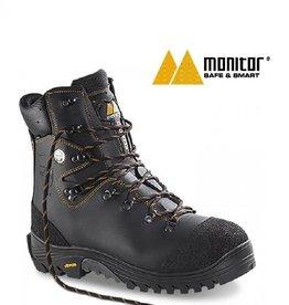 Monitor Schuhe Blackwood S3 – K2 - Sicherheitsschuh