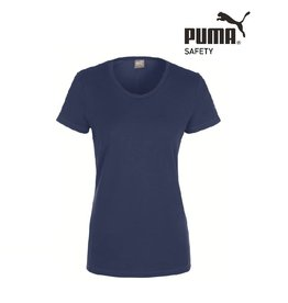 Puma Workwear 30-0220D - Damen-T-Shirt