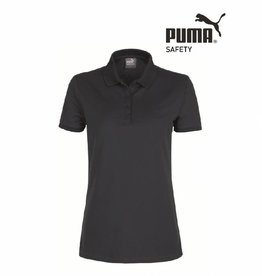 Puma Workwear 30-0410D -Damen Polo-Shirt
