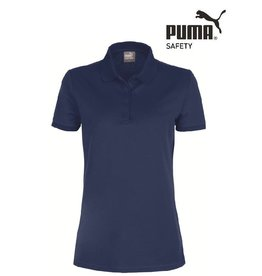 Puma Workwear 30-0420D - Damen-Polo-Shirt